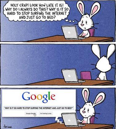 Internet Browsing !